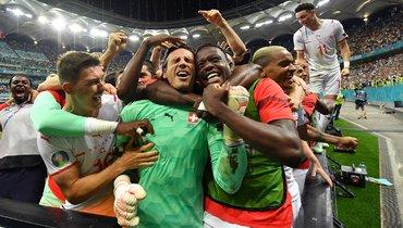 Мигранты всборных убивают суть футбола? Национальный почерк команд— миф из1960-х