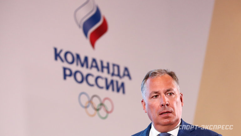 ОКР утвердил состав олимпийской команды наИгры-2020