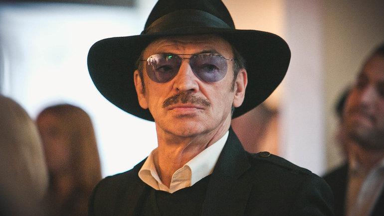 Михаил Боярский. Фото Кристина Коровникова