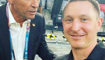 Чельстрем объяснил, почему Швеция проиграла Украине наЕвро-2020