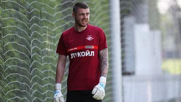 Ребров рассказал, почему Селихов несыграл втоварищеском матче «Спартака» против «Нефтчи»