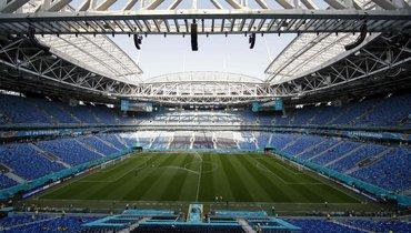 Евро-2020: где смотреть прямые трансляции матчей 1/4 финала