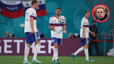 «Матч Чехия— Дания вБаку— это полный бред». Резкое мнение очетвертьфинале Евро-2020