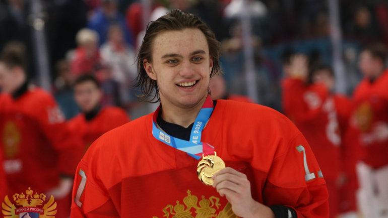 Талантливый российский хоккеист хочет уехать вКанаду. Такое решение уничтожило карьеру его предшественника