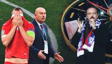 Слуцкий ненужен сборной, аСлуцкому— сборная. Его приглашение— непанацея