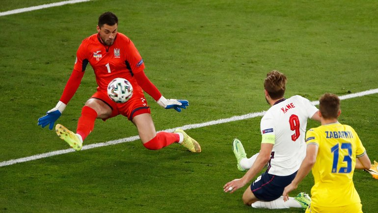 Италия прошла Бельгию, Англия выбила Украину иждет Данию. Главные события 1/4 финала Евро