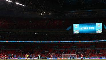Евро-2020: где смотреть прямые трансляции матчей 1/2 финала