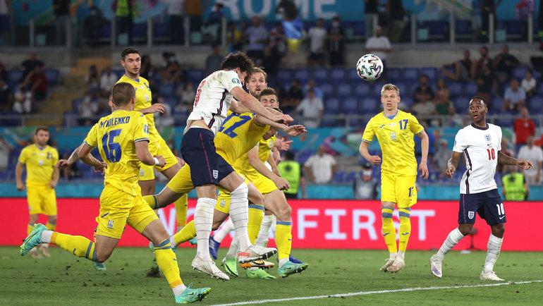 «Герои сегодня играли невжелтой форме». Как наУкраине оценили вылет сЕвро-2020