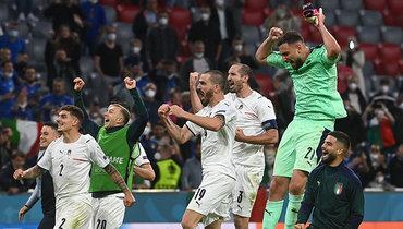 Италия— Испания: прогноз Александра Мостового наматч полуфинала Евро-2020