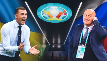 «Уэтой сборной Украины есть будущее, аРоссии нужны перемены». Интервью Вячеслава Грозного