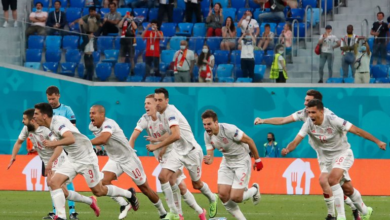 Англия впервые вистории выиграет Евро? Ибудетли забит 11-й автогол?