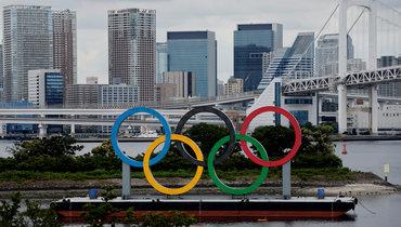 Стал известен состав всех групп наолимпийском турнире вТокио