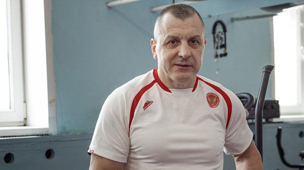 ММА, Михаил Илюхин— большое интервью легендарного бойца