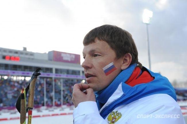 Виктор Майгуров. Фото Федор Успенский., «СЭ»