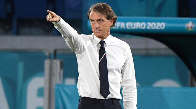 Почему Манчини провалился в «Зените», нохорош всборной Италии