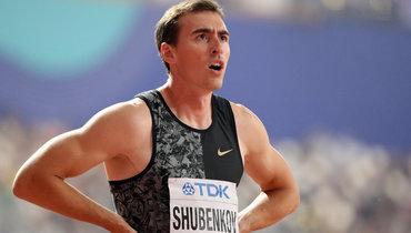 Шубенков занял третье место натурнире вВенгрии