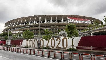Наместе старого, снесенного в2015 году олимпийского стадиона, был отстроен новый Национальный стадион. Входе строительства была использована древесина извсех 47 префектур страны. Вотличие отпервоначального проекта Захи Хадид, стоимость строительства была сокращена с2,1 до1,2 млрд. долларов истадион построен попроекту японца Кэнго Кума.