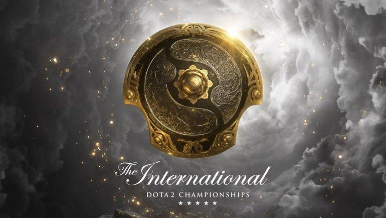 Афиша The International 10. Фото Twitter