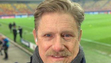 Петер Шмейхель назвал ошибкой назначение пенальти вматче Англия— Дания