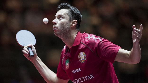 Владимир Самсонов. Фото Getty Images