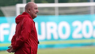 Червиченко назвал отставку Черчесова споста главного тренера сборной России логичной исправедливой