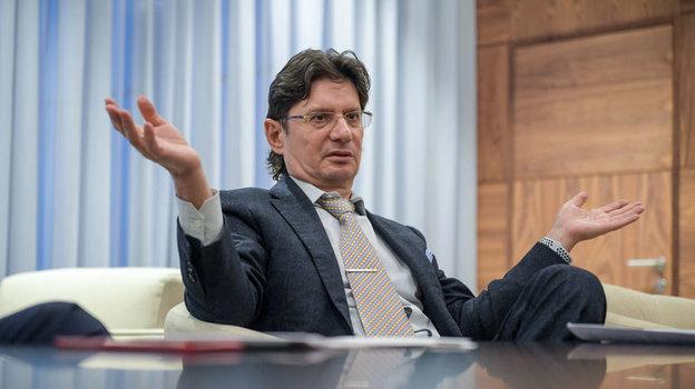 Леонид Федун. Фото Дарья Исаева, «СЭ»