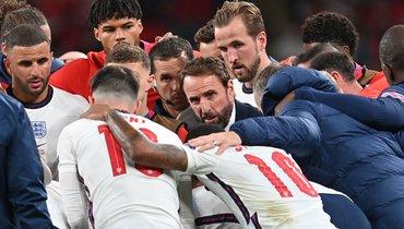 «Кто-то, наверное, очень хочет, чтобы Англия выиграла чемпионат Европы». Резкое мнение изЧехии офинале Евро