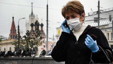Мэр Москвы Собянин высказался осложной ситуации скоронавирусом