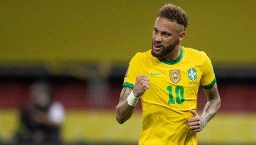 Неймар жестко ответил бразильцам, которые будут болеть заАргентину вфинале Кубка Америки