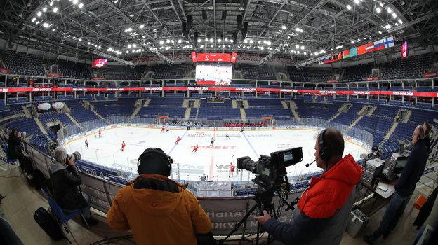 КХЛ опубликовала календарь насезон-2021/22. Фото Александр Федоров, «СЭ»