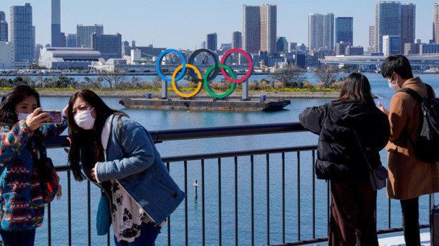 Стало известно количество соревнований созрителями наОлимпиаде вТокио. Фото Reuters