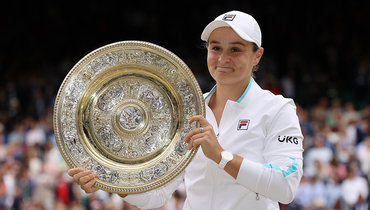 Барти— лучшая теннисистка последних пяти лет. Почему для WTA такой лидер— это кошмар