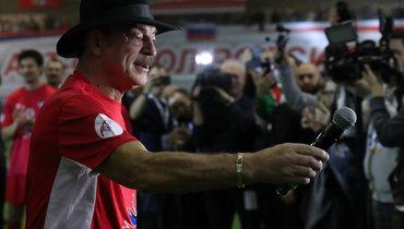Италия— Англия: прогноз Михаила Боярского нафинал Евро-2020 11июля