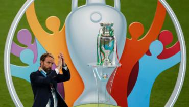 Серия пенальти финала Евро собрала вАнглии уТВ рекордную аудиторию после похорон принцессы Дианы