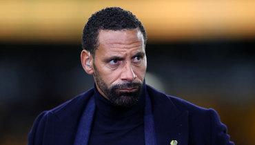 Фердинанд разочарован поражением сборной Англии вфинале Евро-2020