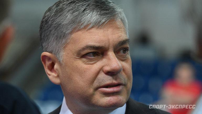 Сергей Шишкарев. Фото Александр Федоров, «СЭ»