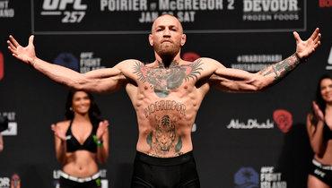 Тренер Хабиба: «Макгрегор против Порье затитул UFC? Почемубы инет?»
