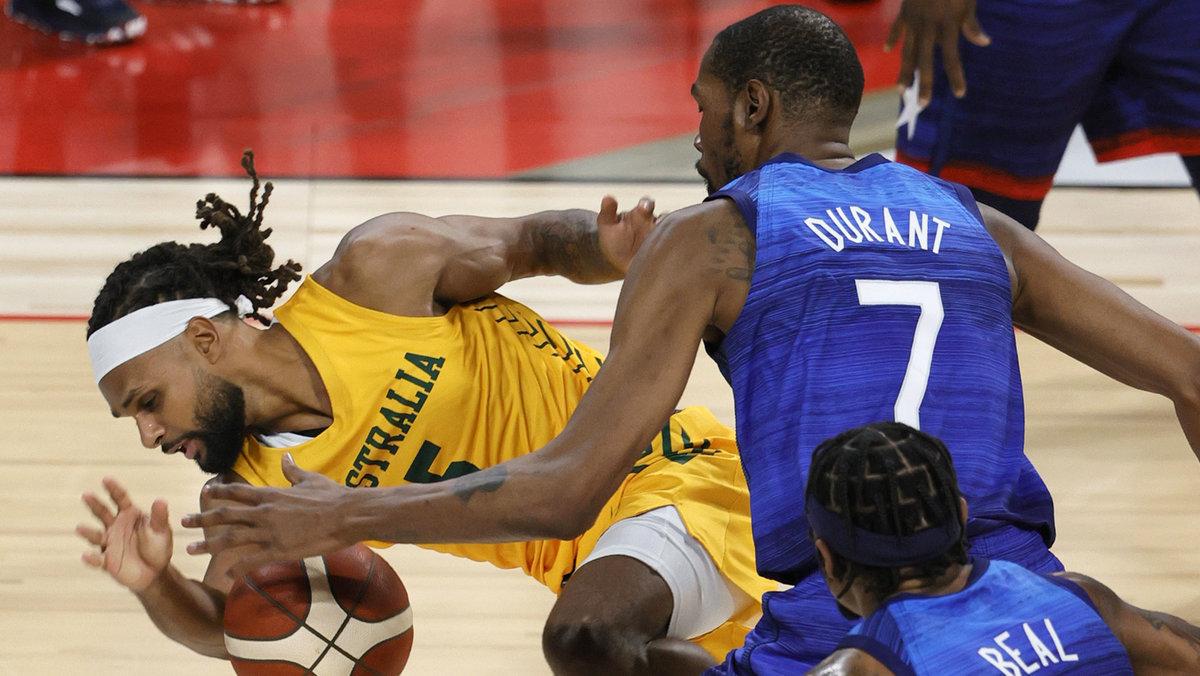 США будет играть вубогий баскетбол вТокио. Нопоражения отНигерии иАвстралии нескажутся наОлимпиаде