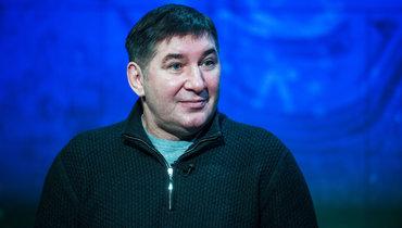 Кожевников назвал неожиданным назначение Федорова напост главного тренера ЦСКА