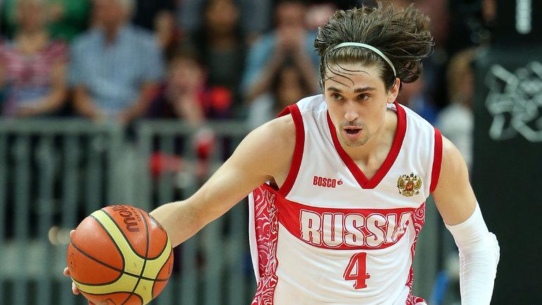 Лучший русский игрок переходит влучший российский клуб. Впишетсяли Швед всистему Итудиса вЦСКА?