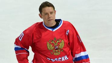Буре считает, что сназначением Федорова ЦСКА будет играть вболее зрелищный хоккей