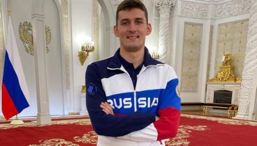 Российские пловцы Андрусенко иКудашев отстранены поподозрению внарушении антидопинговых правил