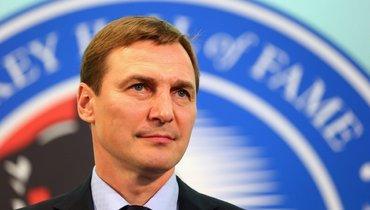 Сергей Федоров. Фото AFP