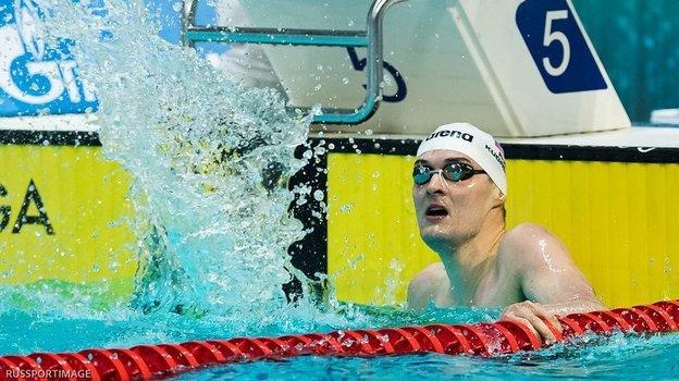 Двух российских пловцов, отобравшихся наОИ, отстранили занарушение антидопинговых правил, Токио-2020
