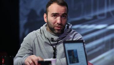 Гаджиев— обое Макгрегора иПорье: «Нескажу, что первый раунд Конор стреском проиграл»