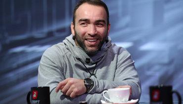 Камил Гаджиев: «Макгрегору теперь нужно драться стакими бойцами, как Фергюсон»
