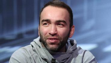 Гаджиев— отом, будетли лига UFC прежней без Нурмагомедова иМакгрегора: «Стагнация будет»