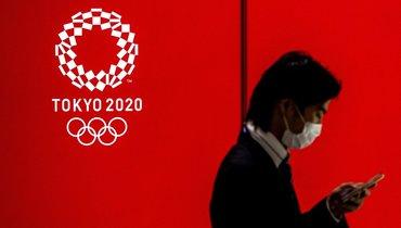 Инцидентов скоронавирусом перед Олимпиадой все больше.