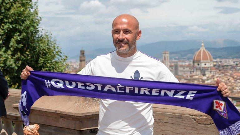 Винченцо Итальяно. Фото Twitter