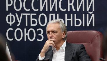 «Реформы нужны. Нам важно экономическое развитие». Президент РПЛ— опредложениях Hypercube ибудущем лиги